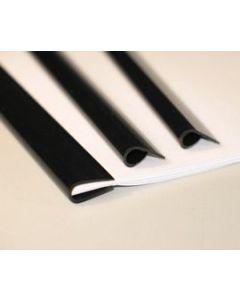 5mm Round Back Slide Binders A4