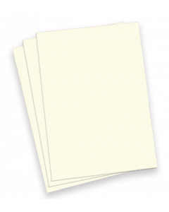 A3 White Gloss Binding Covers