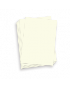 A5 White Gloss Binding Covers