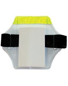 ID Armband Badge Holders