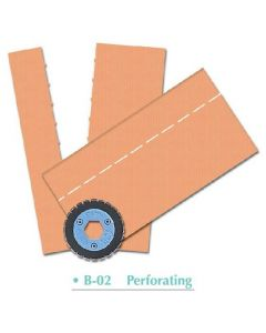Carl B-02 Perforating Blade