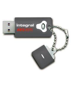 Integral Crypto 32GB Encrypted USB Flash Drive