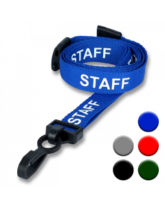 Staff Lanyards 2