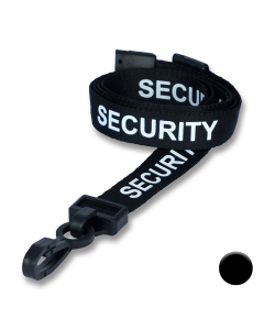 Security Lanyards