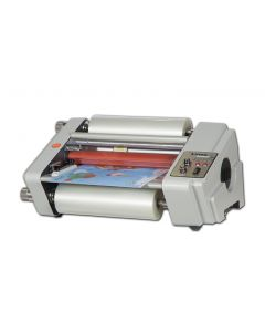 Linea DH-360 Roll Fed Laminating Machine