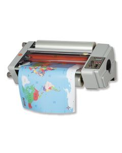 Linea DH-460 Roll Fed Laminating Machine