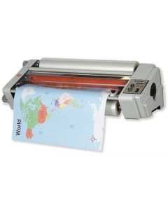 Linea DH-650 Roll Fed Laminating Machine