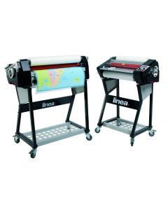 Stand for Linea DH-650 Roll Fed Laminator