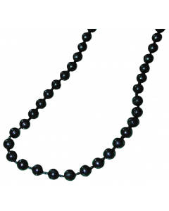 Plastic Ball Necklaces