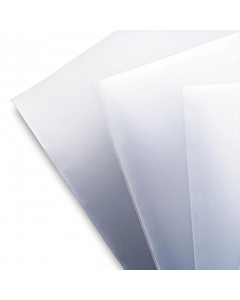 A4 Polypropylene Binding Covers 500micron