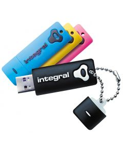 Integral Splash 4GB USB Flash Drive