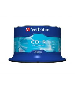 Verbatim CD-R Spindle of 50