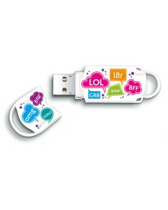 Integral Xpression TXT 16GB USB Flash Drive