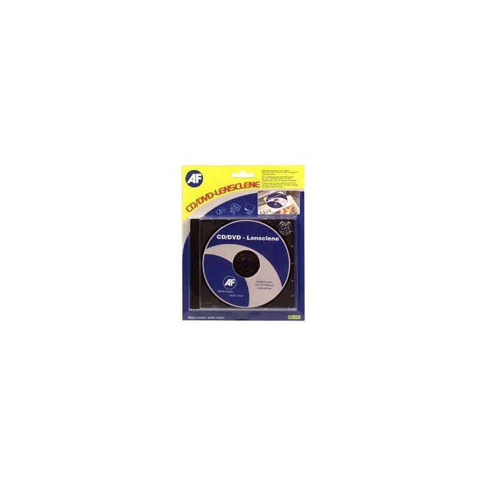 CD/DVD Lensclene