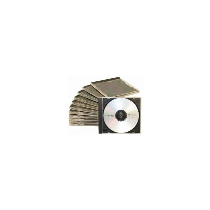 Standard CD Jewel Case