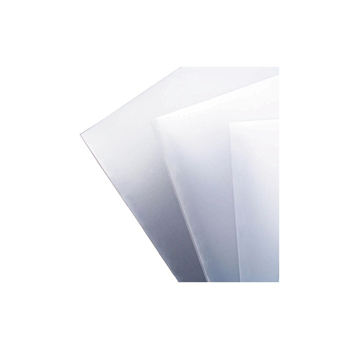 A5 Frosted Polypropylene Binding Covers 300 micron