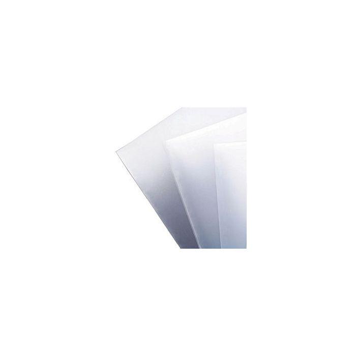 A5 Clear PVC Binding Covers 240 micron