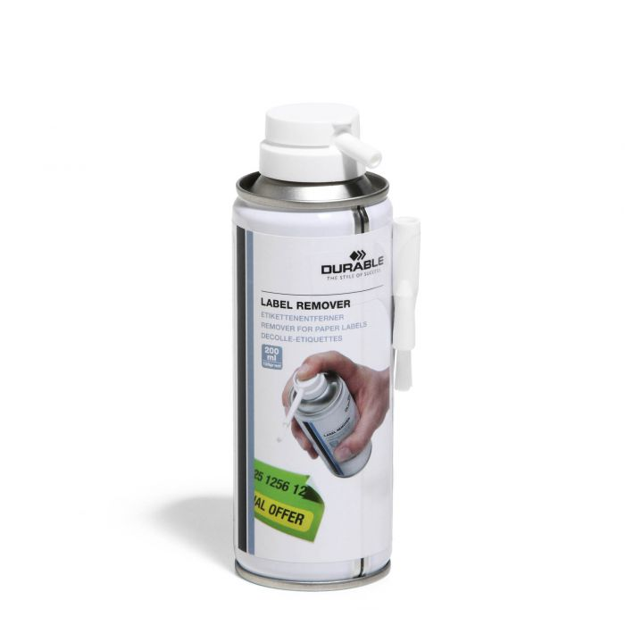 Durable Label Remover