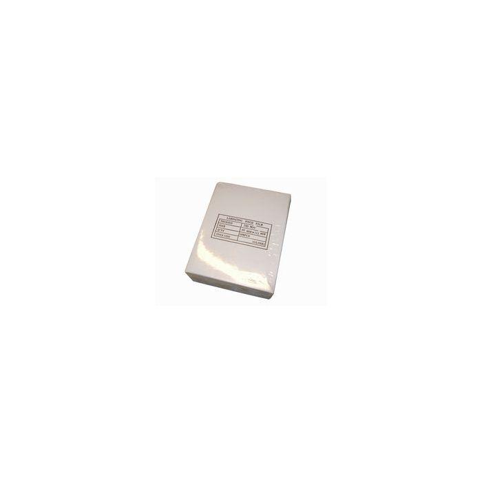 A7 350 Micron Gloss Laminating Pouches