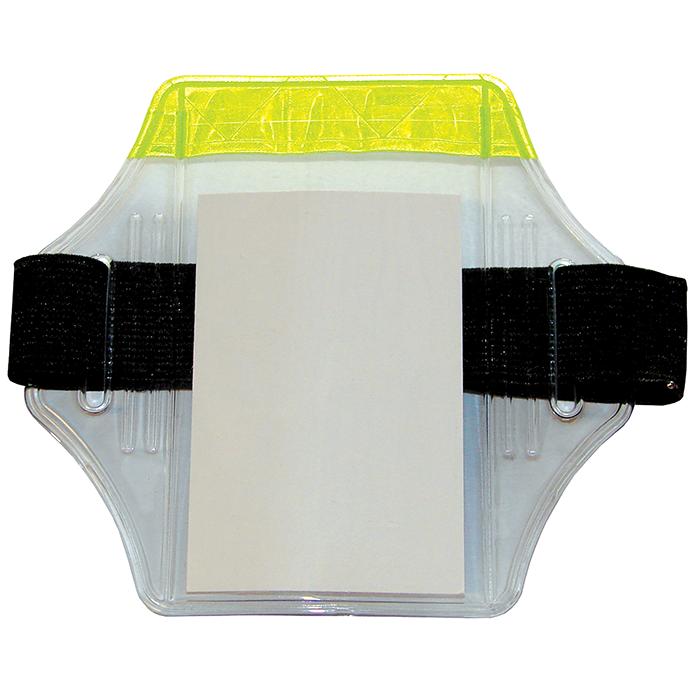 Armband Badge Holders