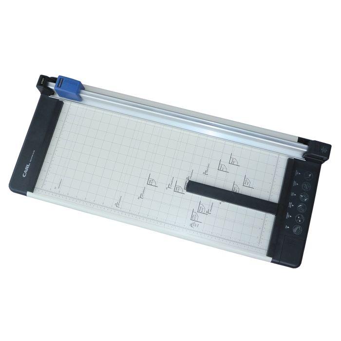 Carl DC-250 A2 Paper Trimmer/Cutter
