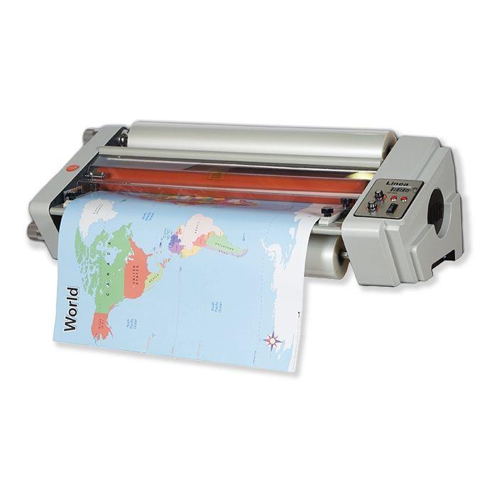 Linea DH-650 Roll Fed Laminating Machine