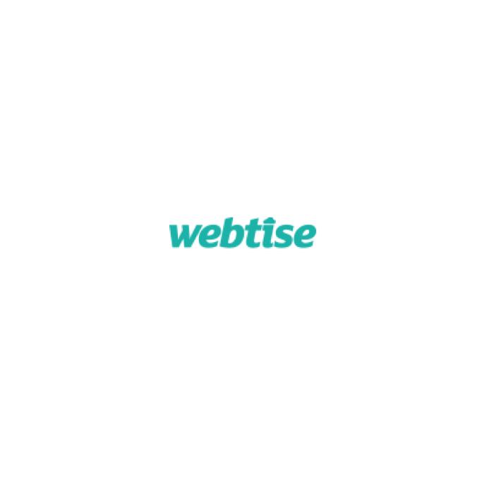 Webtise Test