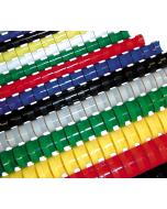 A5 14 Ring Plastic Comb Binding