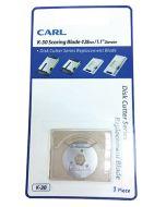 Carl K30 Scoring Blade
