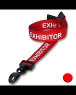 Exhibitor Lanyards