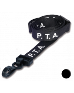 P.T.A. Lanyards