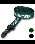 Volunteer Lanyards