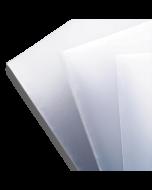 A4 Polypropylene Binding Covers 300 micron